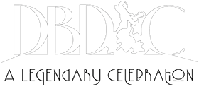 BBC&C ~ A Legendary Celebration Logo